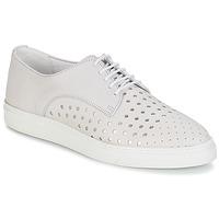 Zapatos Mujer Zapatillas bajas André PRESAGE Blanco