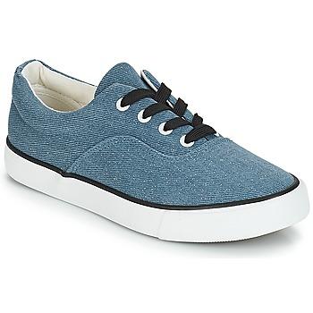 Zapatos Mujer Zapatillas bajas André FUSION Jean
