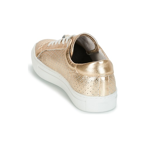Bajas Mujer Dorado Bajas Zapatillas Bajas Mujer Bajas Zapatillas Dorado Mujer Zapatillas Dorado Mujer Zapatillas trBshQdCox