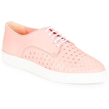 Zapatos Mujer Zapatillas bajas André PRESAGE Rosa