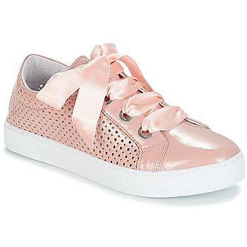 Zapatos Mujer Zapatillas bajas André BEST Nude