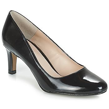 Zapatos Mujer Zapatos de tacón André POMARA Negro