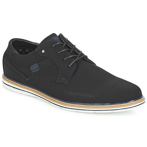 Zapatos Hombre Derbie André MARCEL Negro
