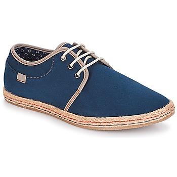 Zapatos Hombre Alpargatas André GARDA Marino