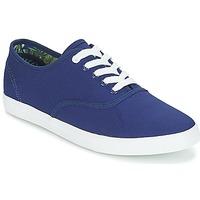 Zapatos Hombre Zapatillas bajas André UNI Azul