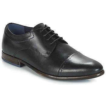 Zapatos Hombre Derbie André CABOTIN Negro