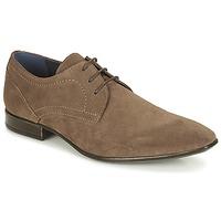 Zapatos Hombre Derbie André MONOPOLE Marrón