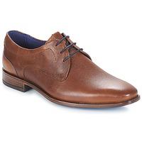 Zapatos Hombre Derbie André JACKY Camel