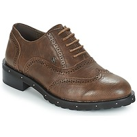 Zapatos Mujer Derbie Chattawak AMELIA Marrón
