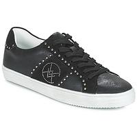 Zapatos Mujer Zapatillas bajas Chattawak BRESCIA Negro