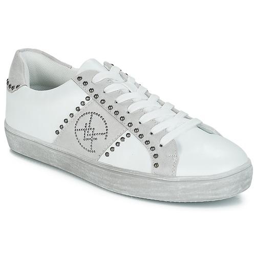 Zapatos de mujer baratos zapatos de mujer Chattawak BRESCIA Blanco - Envío gratis Nueva promoción - Zapatos Deportivas bajas Mujer  Blanco