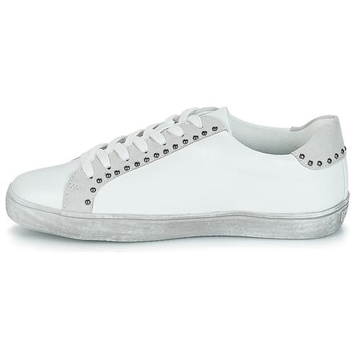 Zapatillas Zapatos Bajas Chattawak Blanco Mujer Brescia wXiTkZOPu