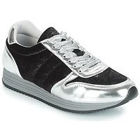 Zapatos Mujer Zapatillas bajas Chattawak CESENA Negro