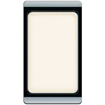 Belleza Mujer Sombra de ojos & bases Artdeco Eyeshadow Matt 512-matt White 0,8 Gr 0,8 g