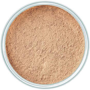 Belleza Mujer Colorete & polvos Artdeco Mineral Powder Foundation 6-honey 15 Gr 15 g