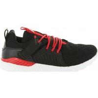 Zapatos Niños Zapatillas bajas Bass3d 42141 Negro