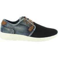 Zapatos Hombre Zapatillas bajas Bass3d 40179 Azul