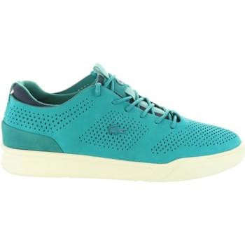 Zapatos Hombre Zapatillas bajas Lacoste 35CAM0033 EXPLORATEUR Azul