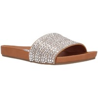 Zapatos Mujer Chanclas Steve Madden DAZZLE1-7003 Marron