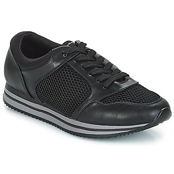 Zapatos Mujer Zapatillas bajas Chattawak COME Negro
