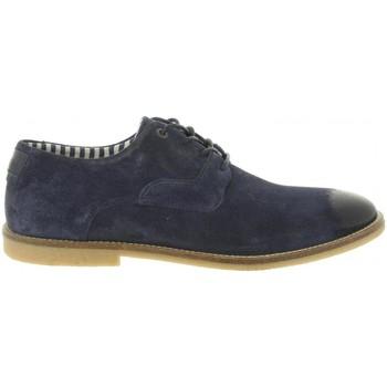 Zapatos Hombre Derbie & Richelieu Kickers 471273-60 BACHALCIS Azul