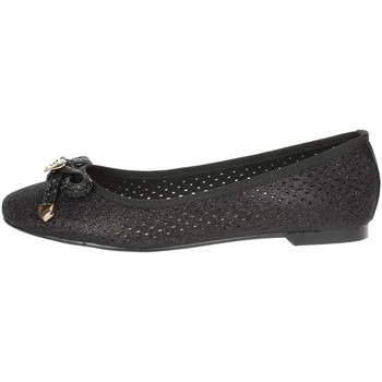 Zapatos Mujer Bailarinas-manoletinas Laura Biagiotti 709 Negro