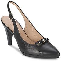 Zapatos Mujer Zapatos de tacón Hispanitas ALOE Negro