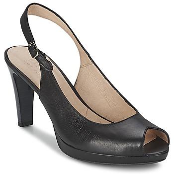 Zapatos Mujer Sandalias Hispanitas ENELDO Negro