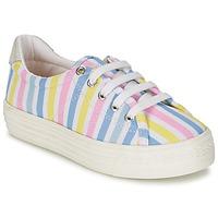Zapatos Niña Zapatillas bajas Shwik STEP LO CUT Multicolor