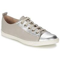 Zapatos Niña Zapatillas bajas Shwik SLIM LO CUT Plateado