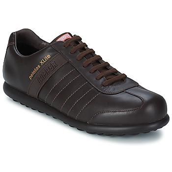 Zapatos Hombre Derbie Camper PELOTAS XLITE Marrón