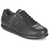 Zapatos Hombre Zapatillas bajas Camper PELOTAS XLITE Negro