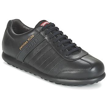 Zapatos Hombre Derbie Camper PELOTAS XLITE Negro