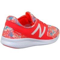 Zapatos Niños Zapatillas bajas New Balance KJCSTMDY De color naranja