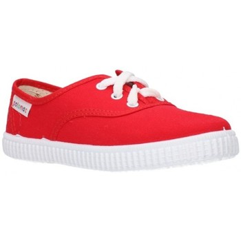 Zapatos Niño Zapatillas bajas Fergar-potomac Potomac 291 Niño Rojo rouge
