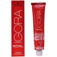 Belleza Tratamiento capilar Schwarzkopf Igora Royal 6-5  60 ml