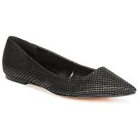 Zapatos Mujer Bailarinas-manoletinas Dune AMARIE Negro