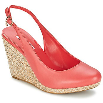 Zapatos Mujer Zapatos de tacón Dune CECILLE Coral