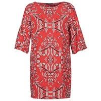 textil Mujer vestidos cortos Vero Moda VMGYANA Rojo