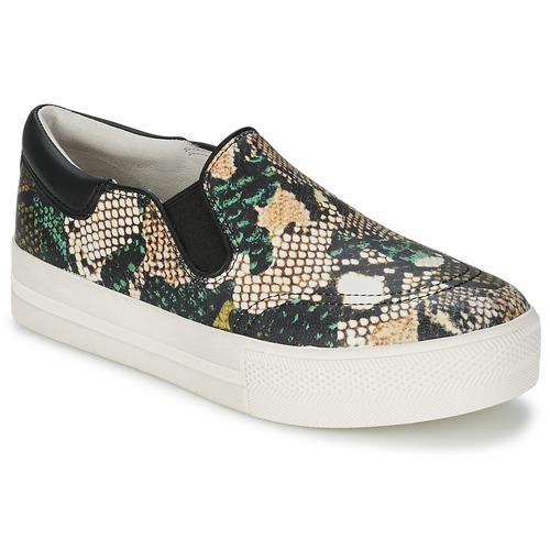 Ash JAM Serpiente - Envío gratis | ! - Zapatos Slip on Mujer