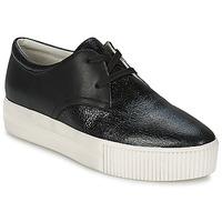 Zapatos Mujer Zapatillas bajas Ash KEANU Negro