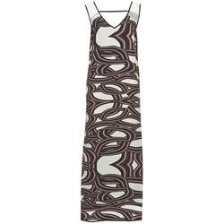 vestidos largos Sisley SIXIOL