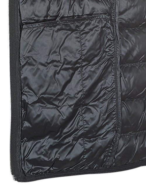 Textil NegroOro M Emporio Light Core Down Armani Hombre Plumas Train Ea7 Id 0Ok8nPXw
