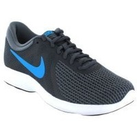 Zapatos Hombre Running / trail Nike Revolution 4 003 gris
