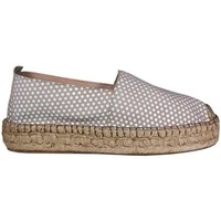 Zapatos Mujer Alpargatas Chacal 3310 taupe taupe