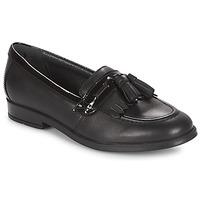 Zapatos Niña Mocasín Start Rite LOAFER PRI Negro