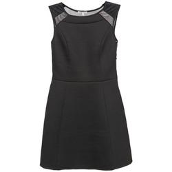 textil Mujer vestidos cortos Betty London BIJOU Negro