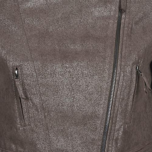 Textil ChaquetasAmericana Soon Mujer See U Marrón Candice nOPwX80k