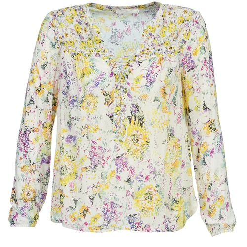 textil Mujer Tops / Blusas See U Soon CHARITY Multicolor