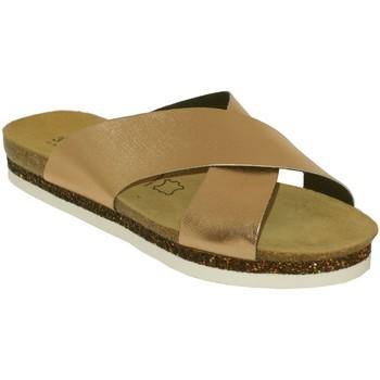 Zapatos Mujer Zuecos (Mules) Amoa Scarpe Rosa pálido